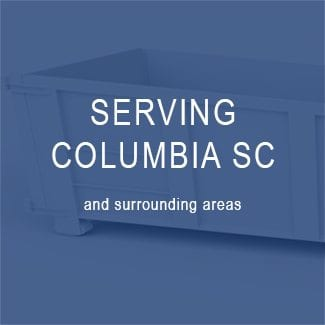 Dumpster Rentals Columbia, SC