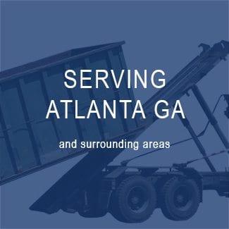 Dumpster Rentals Atlanta, GA
