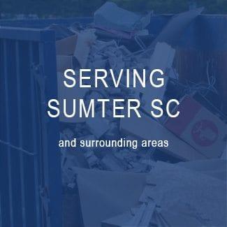 Dumpster Rentals Sumter, SC