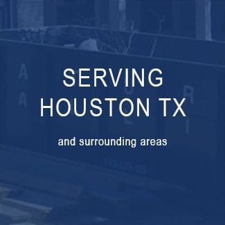 Dumpster Rentals Houston, TX