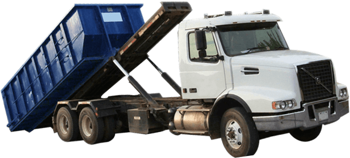 dumpster rentals richmond, va