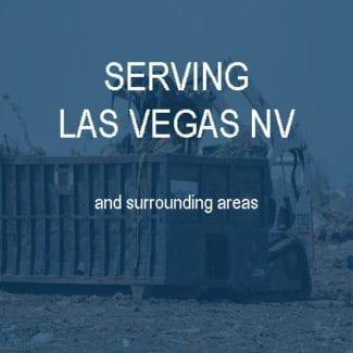 Dumpster Rentals Las Vegas, NV
