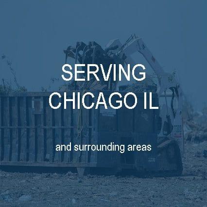 Dumpster Rentals Chicago, IL