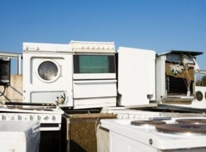 Appliance Waste Disposal