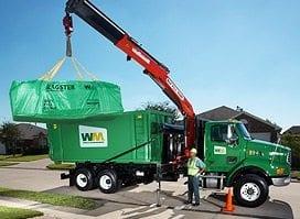 Waste Management Bagster