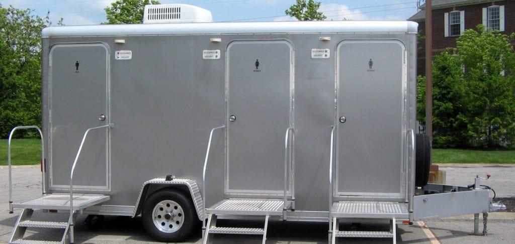 Portable Restroom Rentals Affordable Portable Restrooms - Bathroom rentals for weddings cost