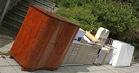 bulk waste disposal