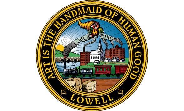 lowell ma city seal