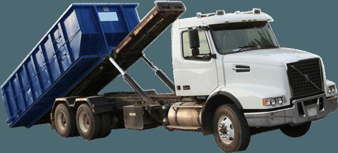 Dumpster Rental Dallas, TX