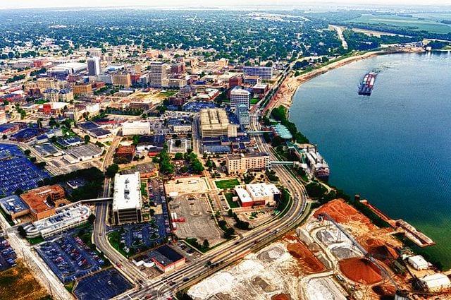 640px-Evansville-sky-view