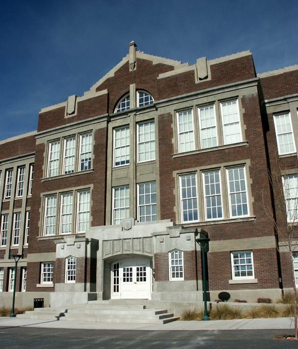 Old_Albuquerque_High_School_Albuquerque