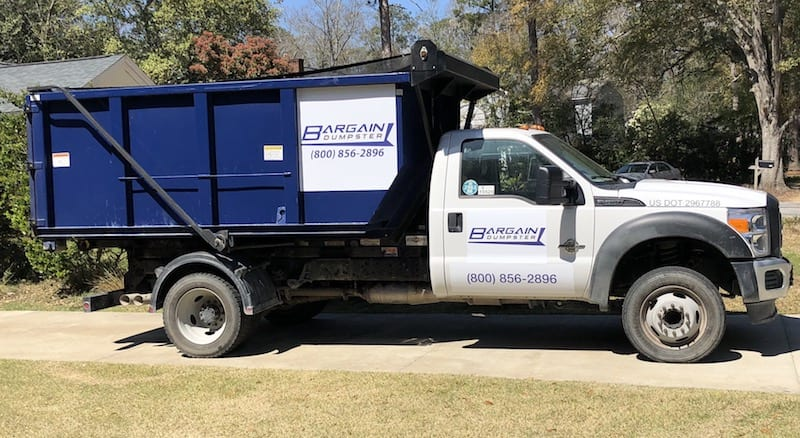 Houston Dumpster Rentals