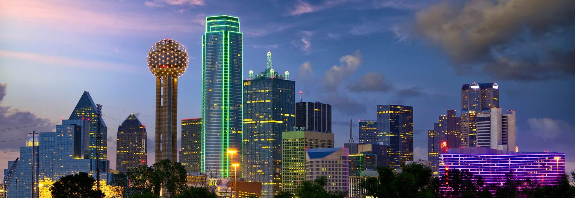 Dumpster Rentals Dallas TX