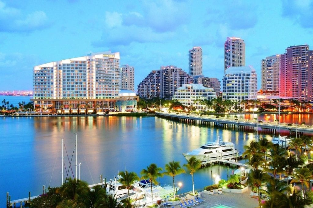 Bargain Dumpster Miami FL