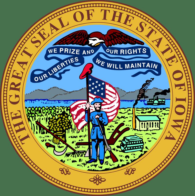 800px-Iowa-StateSeal