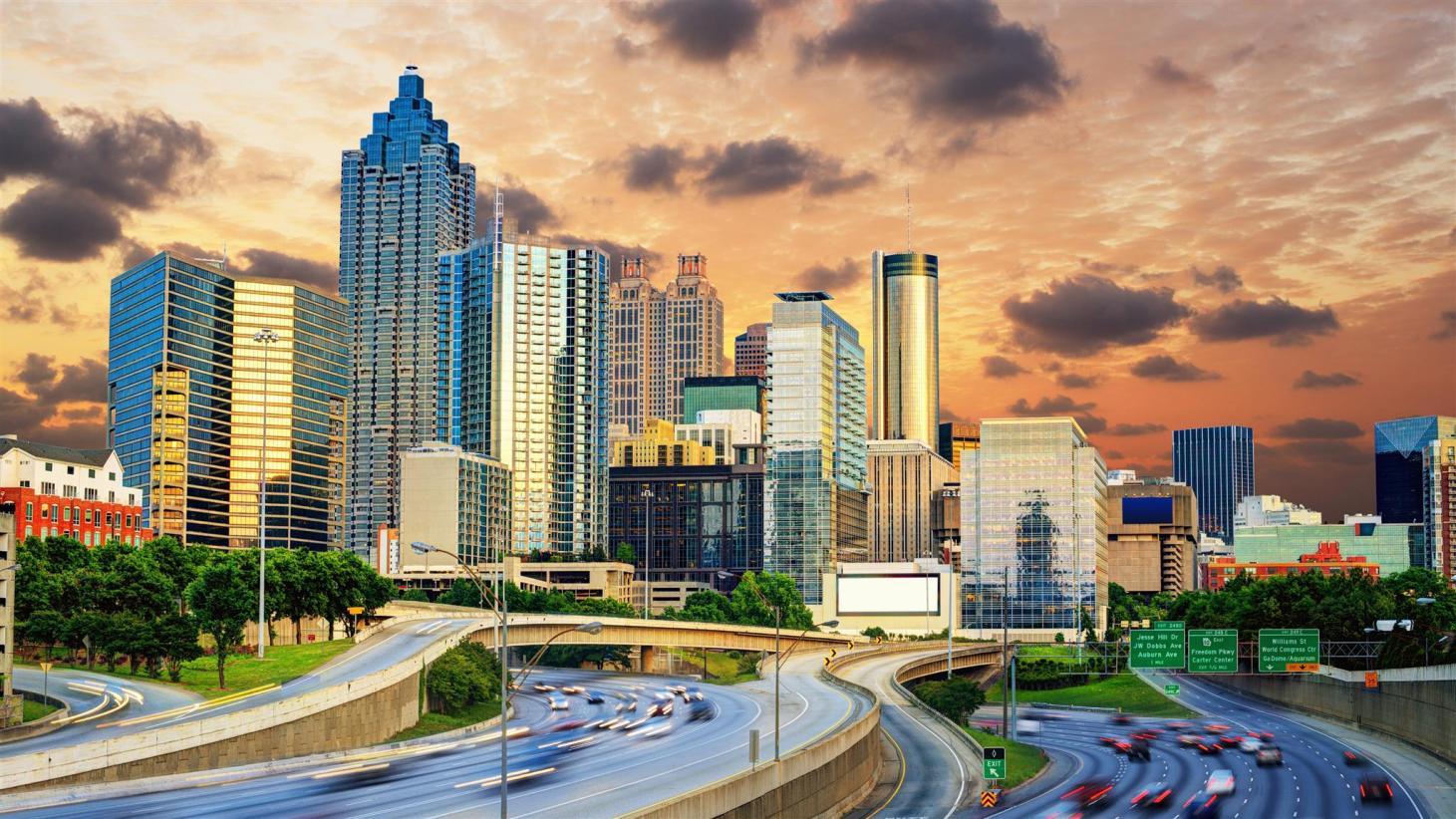Atlanta, GA Dumpster Rentals