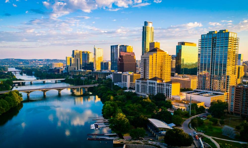 Austin, TX Dumpster Rentals