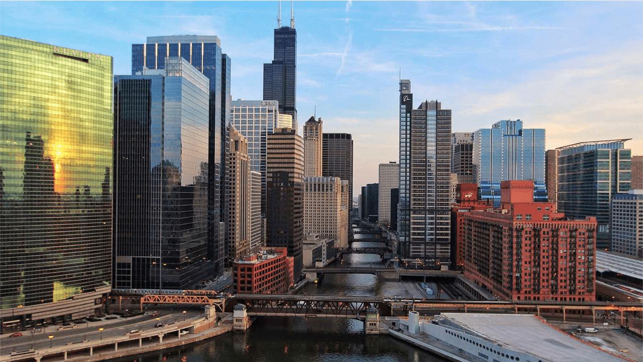 Chicago IL, Dumpster Rentals