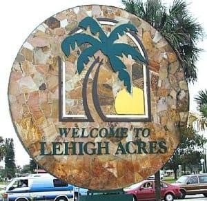 Lehigh Acres, FL Dumpster Rental