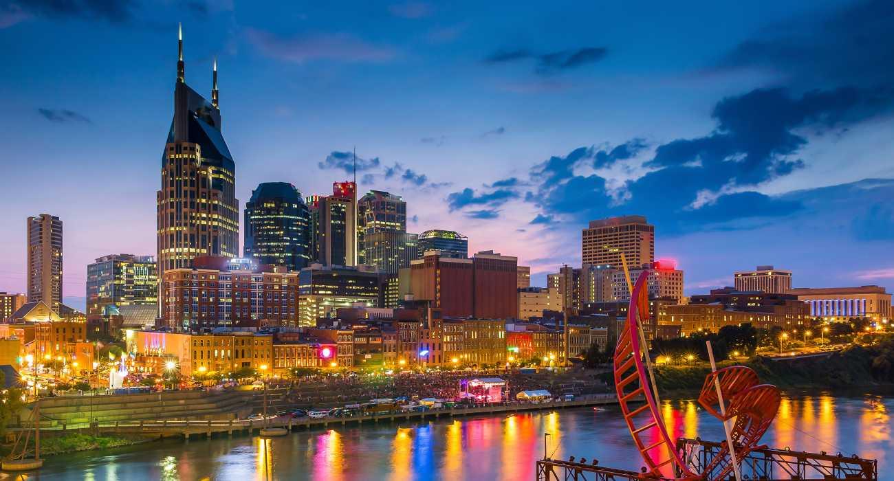 Nashville, TN Dumpster Rental