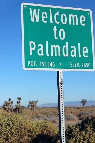 Bargain Dumpster Palmdale, CA
