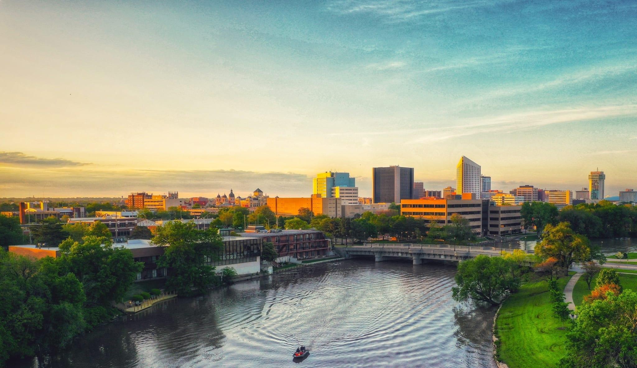 Wichita, KS Dumpster Rental